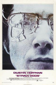 411. Straw Dogs (1971) D: Sam Peckinpah
