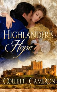 Review: Highlander's Hope by Collette Cameron, Historical Romance