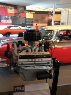 ???? Chrysler Museum
