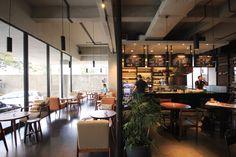 Mio Caro Coffee by Portfolio Architectural Lifestyle, Jakarta – Indonesia » Retail Design Blog