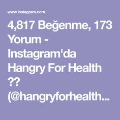 "4,817 Beğenme, 173 Yorum - Instagram'da Hangry For Health 😛🍃 (@hangryforhealth): ""When you're on the go 📸: @buzzfeednifty . . . . . . . . . . . . . . . . . . . . . . . . . . . . . .…"""