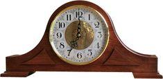 Amish Tambour Clock