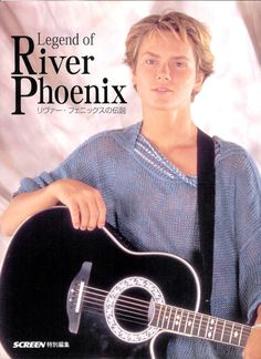 River Phoenix Legend
