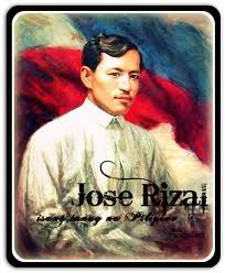 jose rizal essay writing