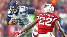 The Seahawks and Cardinals remain the best in the NFC West.