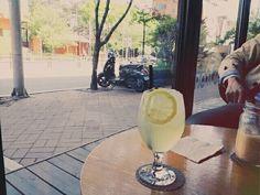 Lemon & Wind
