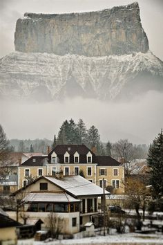 Chichilianne (França)