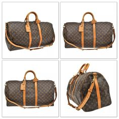 34d3999833fa Louis Vuitton Brown Handbags   Purses for Women