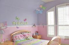 Room Decorating Ideas: Room Decorating Ideas For Girls