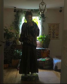 Hippie Outfits, Edgy Outfits, Mode Outfits, Grunge Outfits, Summer Outfits, Fashion Outfits, Moda Vintage, Alternative Outfits, My New Room