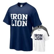 Iron Lion T-shirt Thumbnail