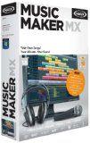Music Maker MX (PC)