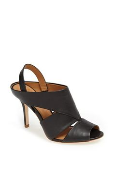 50f5028d749 Aerin  Cambel  Slingback Shield Sandal available at  Nordstrom Trendy Shoes