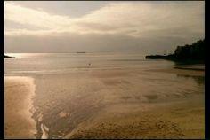 Dunmore East Beach