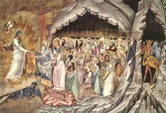 Ut Fideles Inveniatur: EL PURGATORIO - La última de las misericordias de Dios - R.P Dolindo Ruotolo
