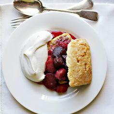 Step Aside, Strawberries: It's Rhubarb's Time to Shine - Bon Appétit