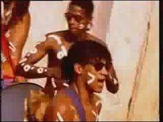 Timbalada - Beija Flor  Viva Bahia e os negros escravos amo minha raiz. BRSIL SIL SIL