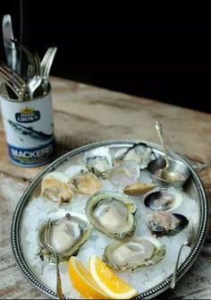 When in New Zealand you've got to try the local seafood. Here are some of the best restaurants in Auckland and Wellington for 'kaimoana'.