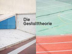 Die Gestalttheorie on Behance