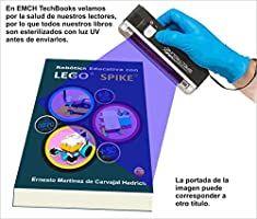 100 Proyectos de Robótica con Bitbloq y Arduino: Amazon.es: Martinez De Carvajal Hedrich,Ernesto: Libros Arduino, Libros, Ulm