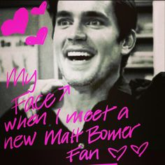 Ha! Yeah all the time. Bomerbabes are the BEST!