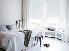 Rolgordijnen Slaapkamer 69 : Beste afbeeldingen van rolgordijnen blinds curtains en