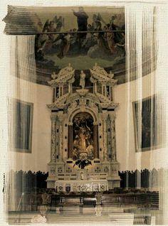 Belluno, il Duomo.