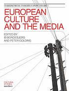 """European culture and the media"" -  	 We are witnessing a dynamic reshaping of the European 'mediascape'. This has been underway for more than a decade since the fall of the Berlin wall in 1989, the growing impact of globalisation, and the birth of new technologies and new media, or the convergence between old and new media. A new and more intense 'mediatisation' of society and everyday life is emerging."