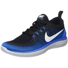 Nike Mens Free RN Distance 2 Running Shoes *** Want additional info? Click on the image. (This is an affiliate link) #Running