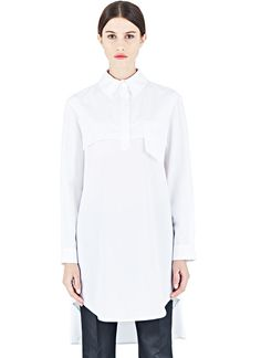 Gauchère Gayane Shirt Dress