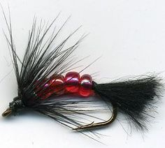 Glass Bead Flies (A brilliant alternative)