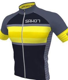 chartreuse-yellow-cycling-jersey