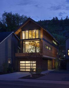 VITE Collaborative - Minturn House