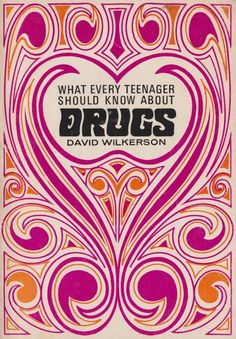 What Every Teenager Should Know About Drugs  1968