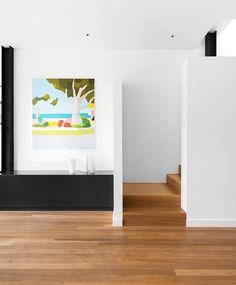 Market Street Residence - Shareen Joel Design | Interior Design, Interior Architecture & Industrial Design Melbourne