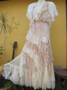 bohemian chic style clothing - Google Search