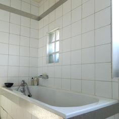 transformer sa salle de bain avec decor adhesif - Frise Salle De Bain Horizontale Ou Verticale