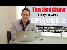 Shane Jeremy James talks about hashtags, causes of stress, how to use social media for business.