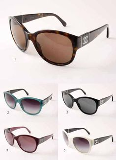 db58a57bbc2 25 Best Chanel Sunglasses images