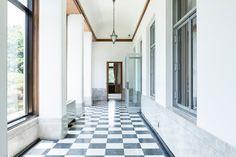 東京都庭園美術館|アール・デコの邸宅美術館 建築をみる2015 + ART DECO COLLECTORS 2015年7月18日(土)-9月23日(水・祝)