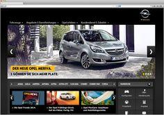 Opel Suisse  Für Opel Suisse (GM Suisse SA) sind wir permanent im Einsatz. Gerne und viel Enthusiasmus betreuen wir dieses Mandat seit mehr als 15 Jahren! http://www.web-id.ch/referenzen/opel-suisse.html