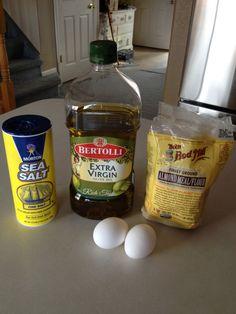 Paleo Tacos/Burritos tortillas and pizza crust PALEO Ketogenic Recipes, Paleo Recipes, Low Carb Recipes, Cooking Recipes, Health Recipes, Bread Recipes, Low Carb Bread, Keto Bread, Low Carb Keto