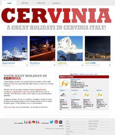 Great Holidays Cervinia http://www.greatholidayscervinia.com/