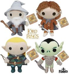 Lord-of-the-Rings-Plush