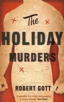 Buy The Holiday Murders by Robert Gott at Mighty Ape NZ. On Christmas Eve, the newly formed but undermanned Homicide division of the Melbourne police force is called to investigate the vicious double m. Day Book, This Book, Boomerang Books, Christmas Books, Christmas Eve, Crime Fiction, Fiction Books, Talk Too Much, The Cross Of Christ