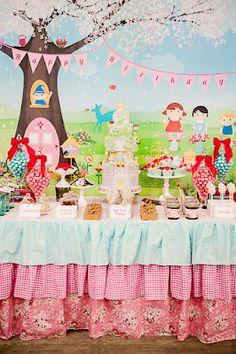 Little Big Company: The Magic Faraway Tree Party