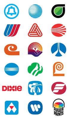 Creative Logos, Saul, Bass, File, and Compilation image ideas & inspiration on Designspiration Milton Glaser, Massimo Vignelli, Herb Lubalin, Saul Bass Logos, Branding Design, Logo Design, Icon Design, Logo Images, Corporate Identity