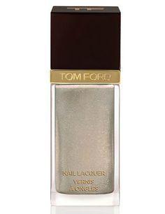 nail lacquer in silver smoke / tom ford