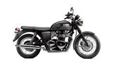 Bonneville | Triumph Motorcycles