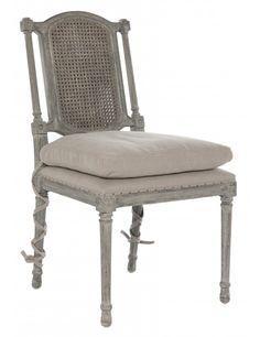 Ferrel Dining Chair - Seating - Furniture